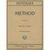 International Music Company Dotzauer, F. (Stutch): Cello Method Vol.2
