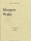 Bach, J.S. (Martelli): Sleepers Wake (string quartet)