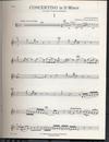 Rarities for Strings Donizetti, Gaetano (Sciannameo): Concertino in D minor for Violin & Viola with piano accompaniment