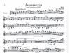 Bizet, Georges (Martelli): Intermezzo and Adagietto from L'Arlesienne (String quartet)