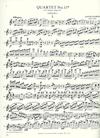 International Music Company Dvorak, Antonin: String Quartet Op.61 No.11 in C major