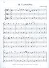 Frost, Robert: Primo Encores (3 cellos)