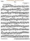 HAL LEONARD Hindemith, P.: Trio No.1, Op.34 (violin, viola, and cello)