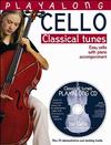 Bosworth Gedge, David: Playalong Cello Classical Tunes-easy cello (cello, CD, Piano)