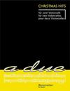 Barenreiter Bocksch: Christmas Hits/Duets (2 cellos) Barenreiter