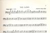 Krane: Folk Tunes for the Young Cellist (cello & piano)