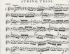 Alfred Music Boccherini, Luigi: 3 Trios Op.38 (violin, Viola, Cello)