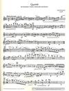 HAL LEONARD Hindemith, Paul: Quartet (1938) for clarinet, violin, cello and piano