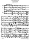 Barenreiter Faure (Herlin): Piano Quartet in C minor, Op.15 - URTEXT (piano quartet) Barenreiter