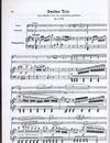 Alfred Music Beethoven, L. van: Piano Trio Op. 1 No. 2 (piano, violin, cello)