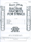 Alfred Music Joplin, Scott (Zinn): Ragtime Favorites for String Quartet (Viola)