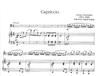 HAL LEONARD Goltermann, Georg: Capriccio (cello & piano)