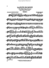 International Music Company Bastable, Graham: Christmas Music Vol.3 (string quartet)