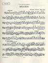 Glazunov, Alexander: Melodie Op.20 No.1 (cello & piano)