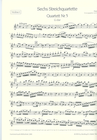 Nardini, Pietro: String Quartets Vol. 3, Nos. 5 and 6