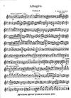 LudwigMasters Les Vendredis: Pieces by Glazunov, Liadov, Rimsky-Korsakov and other Russian Composers, Bk.2 (string quartet)