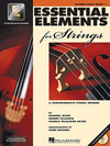 HAL LEONARD Allen, Gillespie, & Hayes: Essential Elements Interactive, Bk.1 (bass, online resources included)