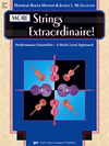 Monday, McAllister, Frost: More Strings Extraordinaire (piano accomp)