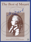 Alfred Music Mozart, W.A. (Applebaum/Paradise): (collection) The Best of Mozart for String Quartet or Orchestra (2nd violin) Belwin Mills Publishing