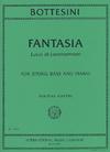 International Music Company Bottesini, Giovanni (Martin): Fantasia ''Lucia di Lammermoor'' (bass & piano)