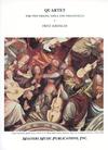 LudwigMasters Kreisler, Fritz: String Quartet (parts)
