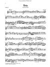 HAL LEONARD Beethoven, L. van (Voss, ed.): Trio in C Major, Op.87, urtext (2 Violins and Viola)