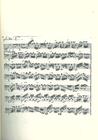 International Music Company Bach, J.S. (Kurtz): 6 Suites for Violoncello Solo with facsimile of the autograph manuscript (cello) IMC