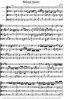 Carl Fischer Handel, G.F. (Martelli): Rejoice Greatly from the Messiah (string quartet)