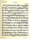 Bach, J.S.: Bekennen Will Ich Seinin Namen (alto, 2 violins, cello, piano)
