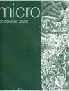 HAL LEONARD Norton, C: Microjazz (bass)