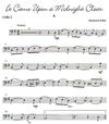 Khanagov:  My Very Best Christmas (cello, 2 cellos, piano