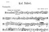 Carl Fischer Bruch: Kol Nidrei Op.47 (Cello & Piano) FISCHER