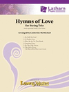 LudwigMasters McMichael: Hymns of Love (string trio) Ludwig Masters