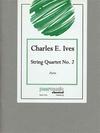 HAL LEONARD Ives, Charles: String Quartet No. 2 (parts)