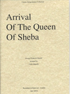 Carl Fischer Handel, G.F.: Arrival of the Queen of Sheba (string quartet)