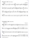 Faber Music Cohen, Mary: Bags of Style for Cello-Grade 2-3 (cello)