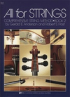 Anderson & Frost: All for Strings, Bk.2 (cello)