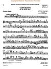 HAL LEONARD Capuzzi, A. (Baines): Concerto in F (double bass & piano)