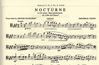 International Music Company Chopin, Frederick (Piatagorsky) Nocturne in c# minor (cello & piano)