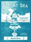 Carl Fischer Baker, D.: All At Sea (string orchestra)
