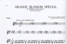 HAL LEONARD Rouse, Orange Blossom Special (Violin)