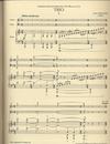 Harrison, Lou: Trio (violin, cello, piano)