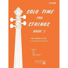 Alfred Music Etling, F.R.: Solo Time for Strings, Book 3 (cello)