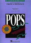 HAL LEONARD Gold, Julie: From A Distance - Pops for String Quartet (score and parts)