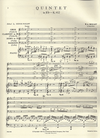 International Music Company Mozart, W.A: Quintet in Eb Major K.452 (piano, 2 violins, Viola, Cello)