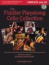 HAL LEONARD Jones, E. H.: The Fiddler Playalong Cello Collection (2 cellos, piano, and CD)