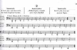 Edition Delrieu Feuillard, L.R.: The Young Violoncellist's Method (cello)