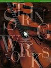 HAL LEONARD Jazz Standards: Popular Repertoire for String Quartet Vol.2 OUT OF PRINT