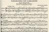 International Music Company Handel-Halvorsen: Sarabande con Variazioni for Violin & Viola