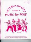 Last Resort Music Publishing Kelley, Daniel: Music for Four Intermediate Vol.2 (cello or bassoon)